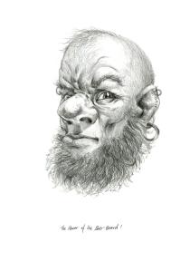 beard hd
