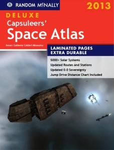 Random Atlas