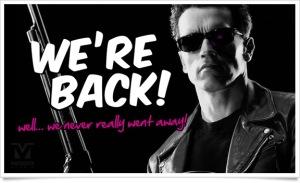 were-back